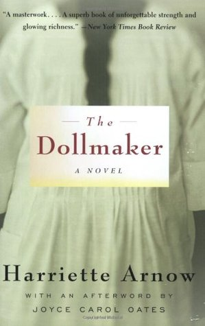 The Dollmaker Books