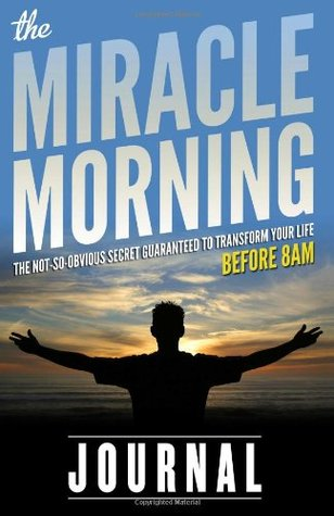 The Miracle Morning Journal Books
