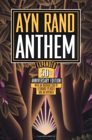 Anthem Books