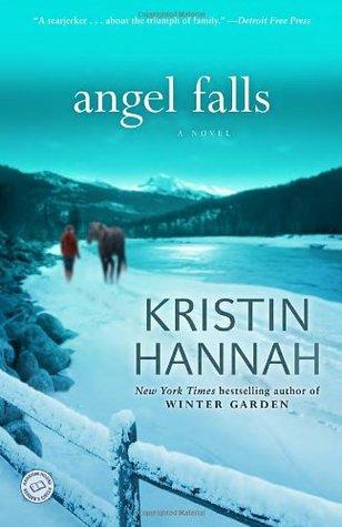 Angel Falls Books