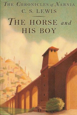 The Horse and His Boy (Chronicles of Narnia, #5) Books