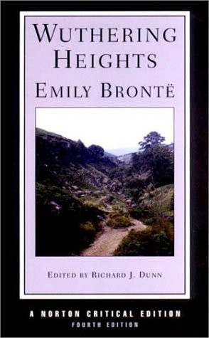 Wuthering Heights Books