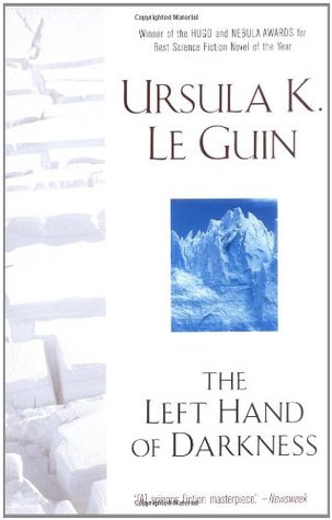 The Left Hand of Darkness Books