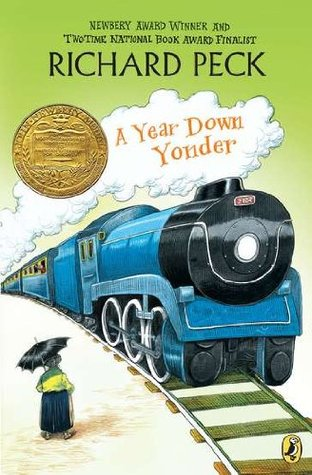 A Year Down Yonder (A Long Way from Chicago, #2) Books