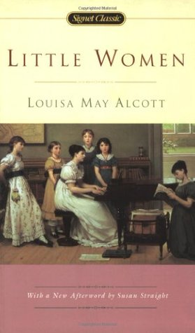 Little Women (Little Women, #1) Books