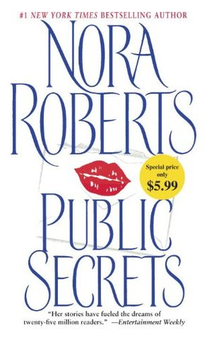 Public Secrets Books