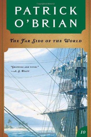The Far Side of the World (Aubrey/Maturin, #10) Books