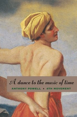 A Dance to the Music of Time: 4th Movement (A Dance to the Music of Time, #10-12) Books