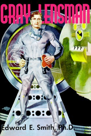 Gray Lensman (Lensman, #4) Books