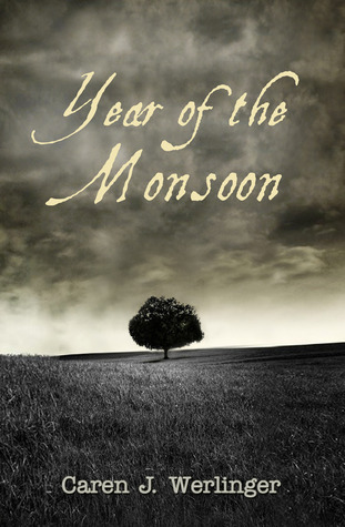 Year of the Monsoon Books