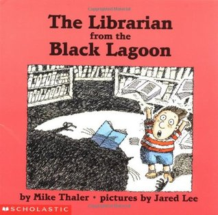 The Librarian from the Black Lagoon (Black Lagoon, #5) Books