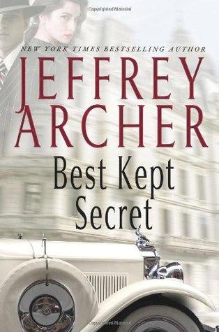 Best Kept Secret (The Clifton Chronicles, #3) Books
