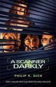 A Scanner Darkly Books