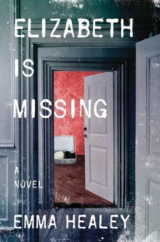 Elizabeth Is Missing Books