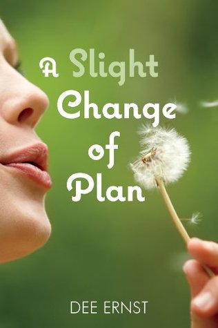 A Slight Change of Plan Books