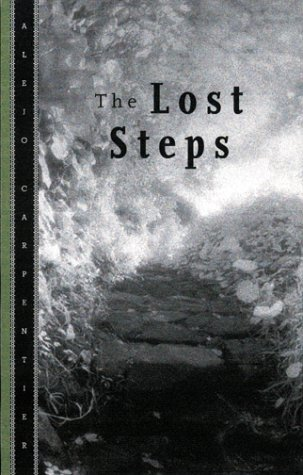 The Lost Steps Books