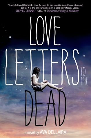 Love Letters to the Dead Books