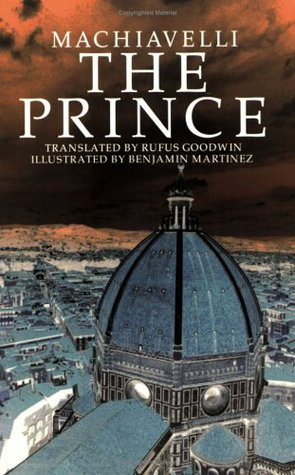 The Prince Books