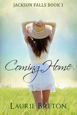 Coming Home (Jackson Falls, #1) Books