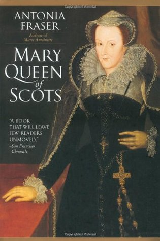 Mary Queen of Scots Books