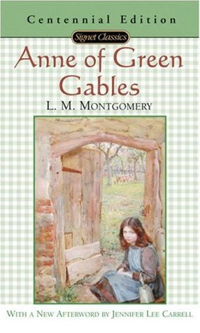Anne of Green Gables (Anne of Green Gables, #1) Books