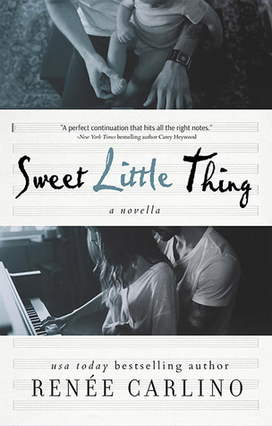 Sweet Little Thing (Sweet Thing, #1.5) Books