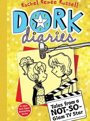Tales from a Not-So-Glam TV Star (Dork Diaries, #7) Books