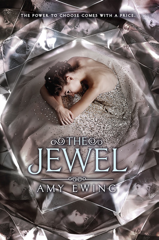 The Jewel (The Lone City, #1) Books