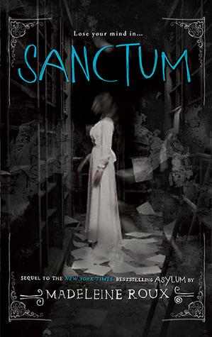 Sanctum (Asylum, #2) Books