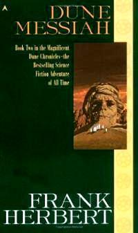 Dune Messiah (Dune Chronicles, #2) Books