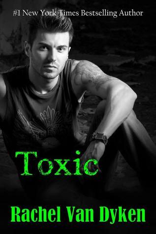 Toxic (Ruin, #2) Books