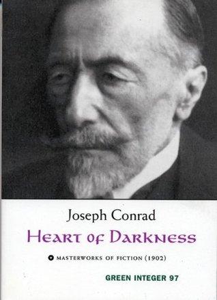 Heart of Darkness Books