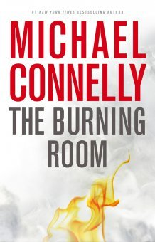 The Burning Room (Harry Bosch, #19; Harry Bosch Universe, #22) Books