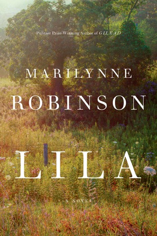 Lila (Gilead, #3) Books