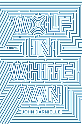 Wolf in White Van Books