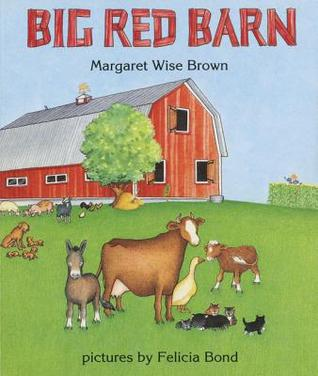 Big Red Barn Books