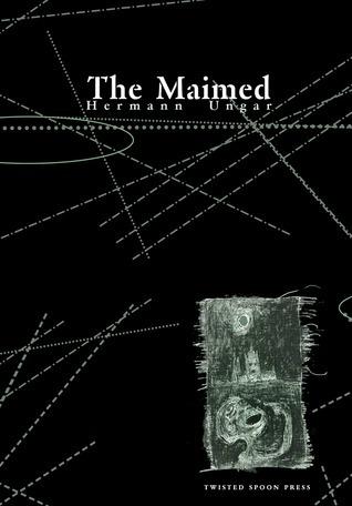 The Maimed Books
