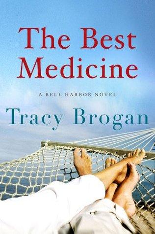 The Best Medicine (Bell Harbor, #2) Books