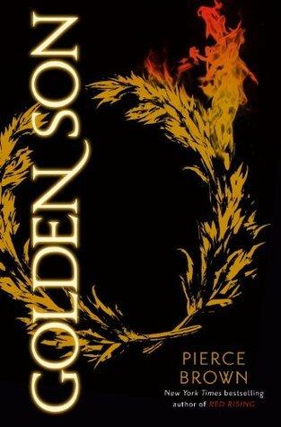 Golden Son (Red Rising, #2) Books