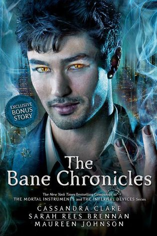 The Bane Chronicles Books