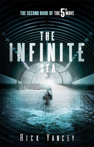 The Infinite Sea (The 5th Wave, #2) Books