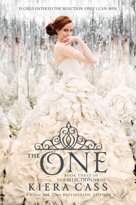 The One (The Selection, #3) Books