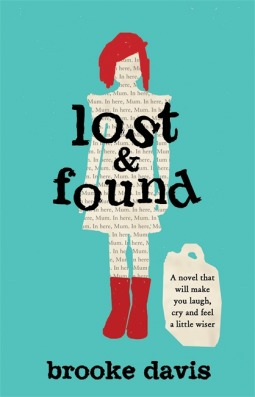 Lost & Found Books