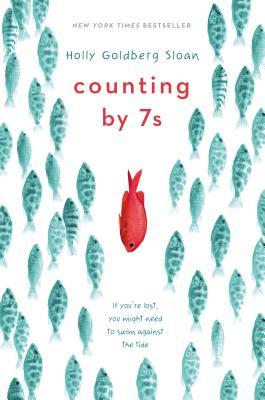 Counting by 7s Books