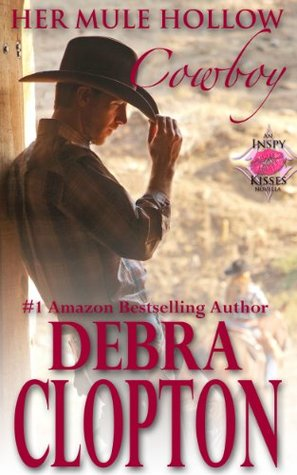 Her Mule Hollow Cowboy (New Horizon Ranch: Mule Hollow #1) Books