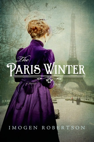 The Paris Winter Books