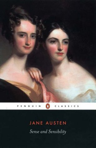 Sense and Sensibility Books