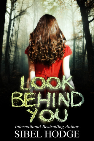 Look Behind You Books