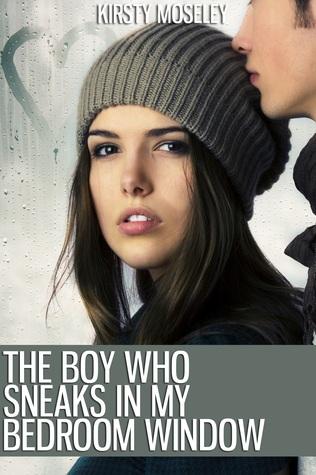 The Boy Who Sneaks in My Bedroom Window Books