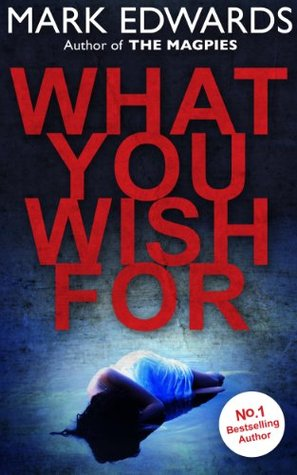 What You Wish For Books